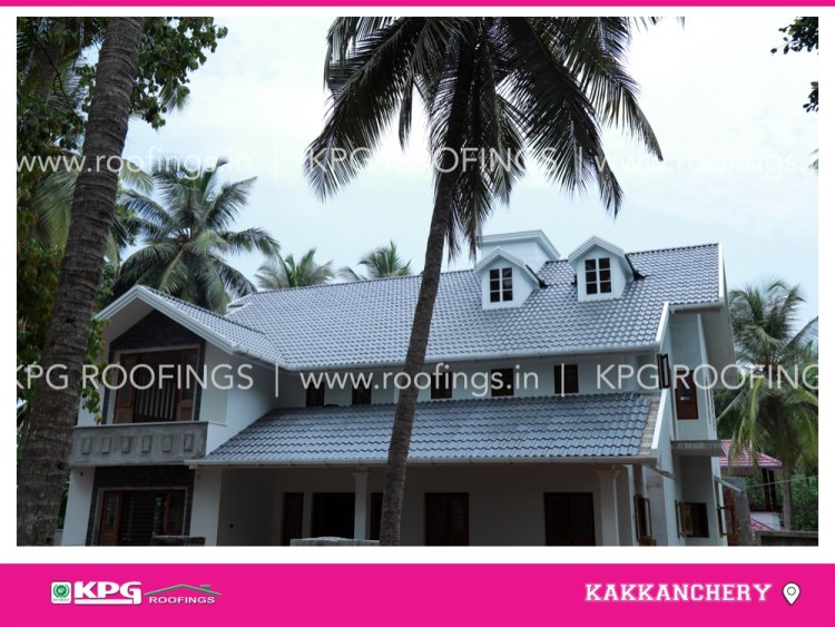 red clay 3000 sq feet roof tile