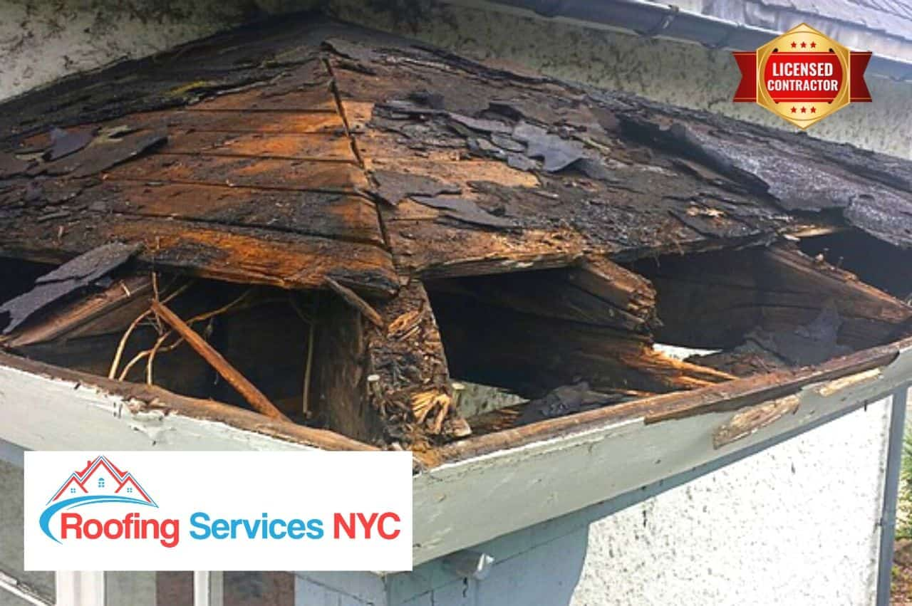 roofing services nyc