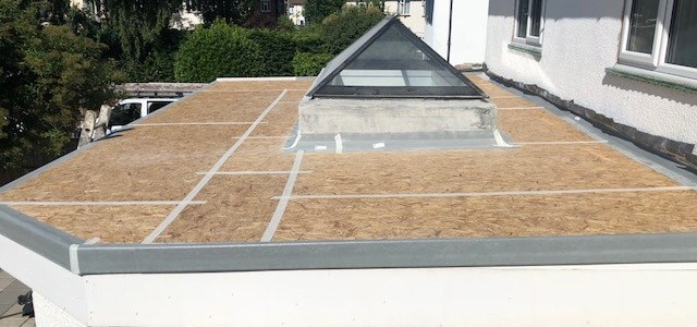 grp Archives - Roofing Solutions (SW) Ltd - South West