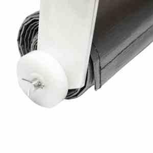 Roor Razor Roof Rake Standard 2inch Wheel Keep Roof Safe
