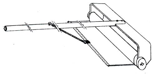 Roof Razor schematic