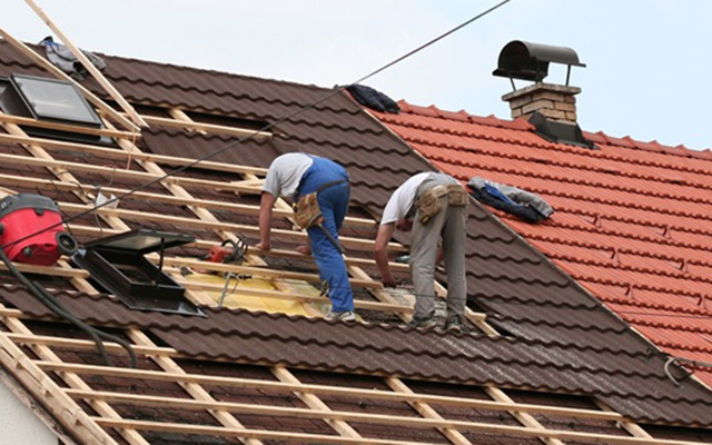 tile roofing bradenton fl roofs for