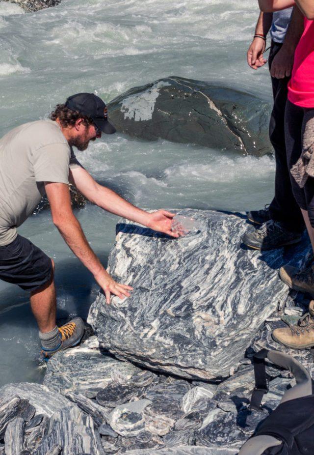 Guide to Franz Josef and Fox Glacier