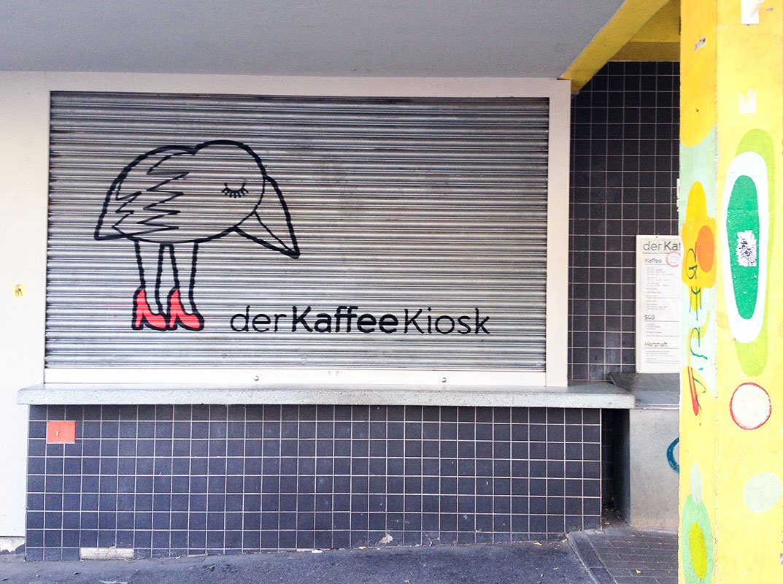 kaffeekiosk nippes wilhelmplatz