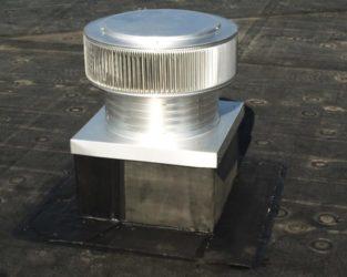 shop roof vents solar attic fans