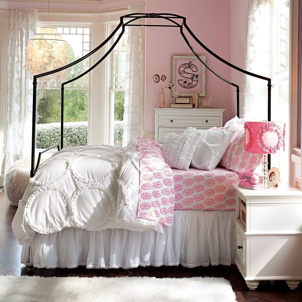 25 Bedroom Paint Ideas For Teenage Girl - RooHome on Beautiful Room For Girls  id=23243