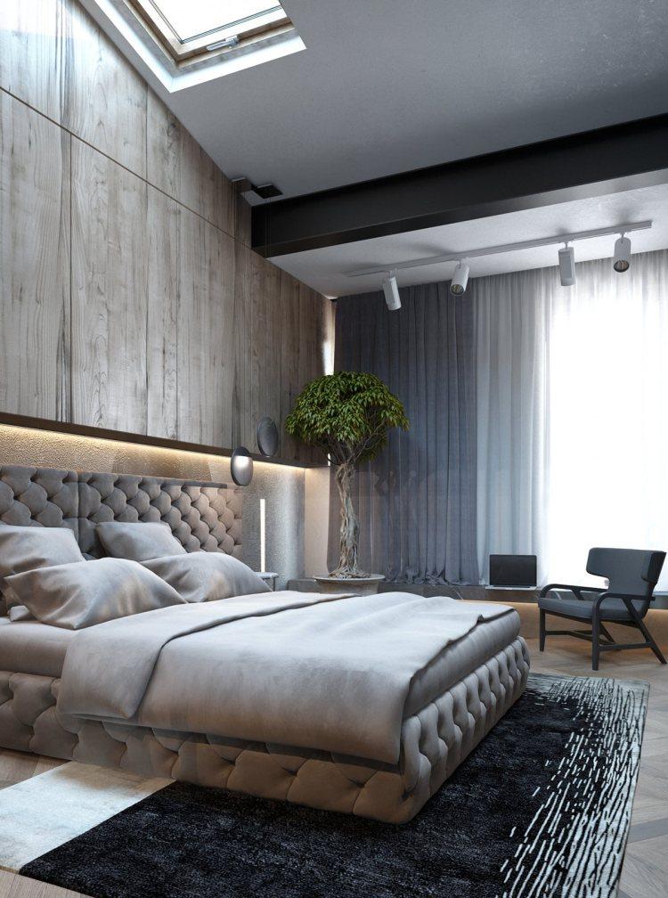 Terrific Modern Bedroom Design 50 Amazing Collection Tmbd Hausratversicherungkosten Info