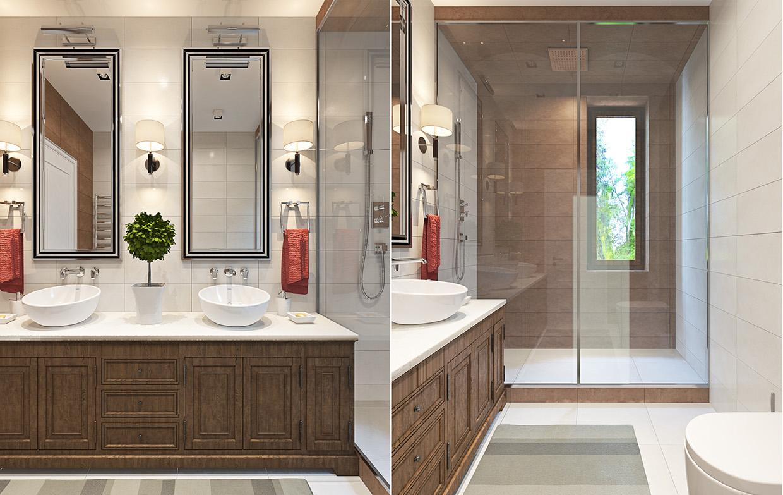 Decorating Small Studio Apartment Ideas With Minimalist ... on Bathroom Ideas Apartment  id=54148