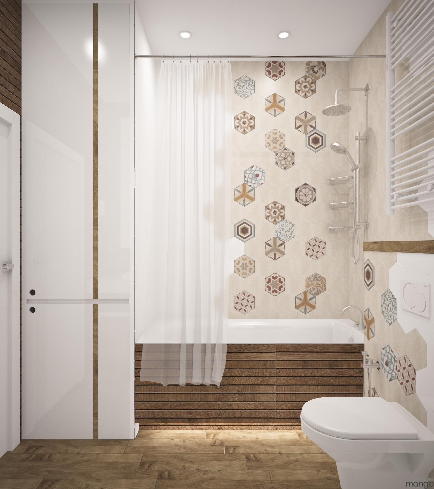 A Suitable Simple Small Bathroom Designs Looks So Perfect ... on Simple Small Bathroom Ideas  id=92735