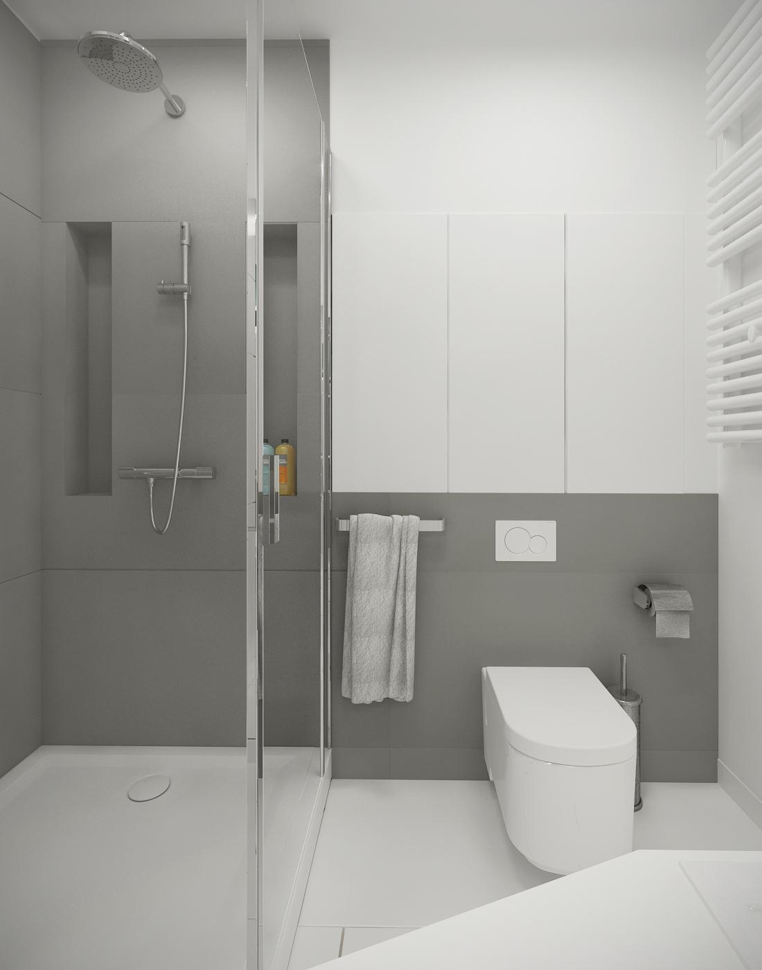 A Suitable Simple Small Bathroom Designs Looks So Perfect ... on Simple Small Bathroom Ideas  id=47301