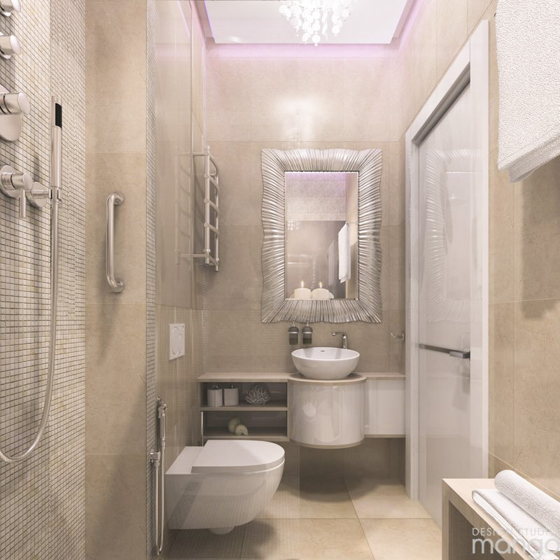 The Best Ideas To Decorate Small Bathroom Designs Which ... on Simple Small Bathroom Ideas  id=73921
