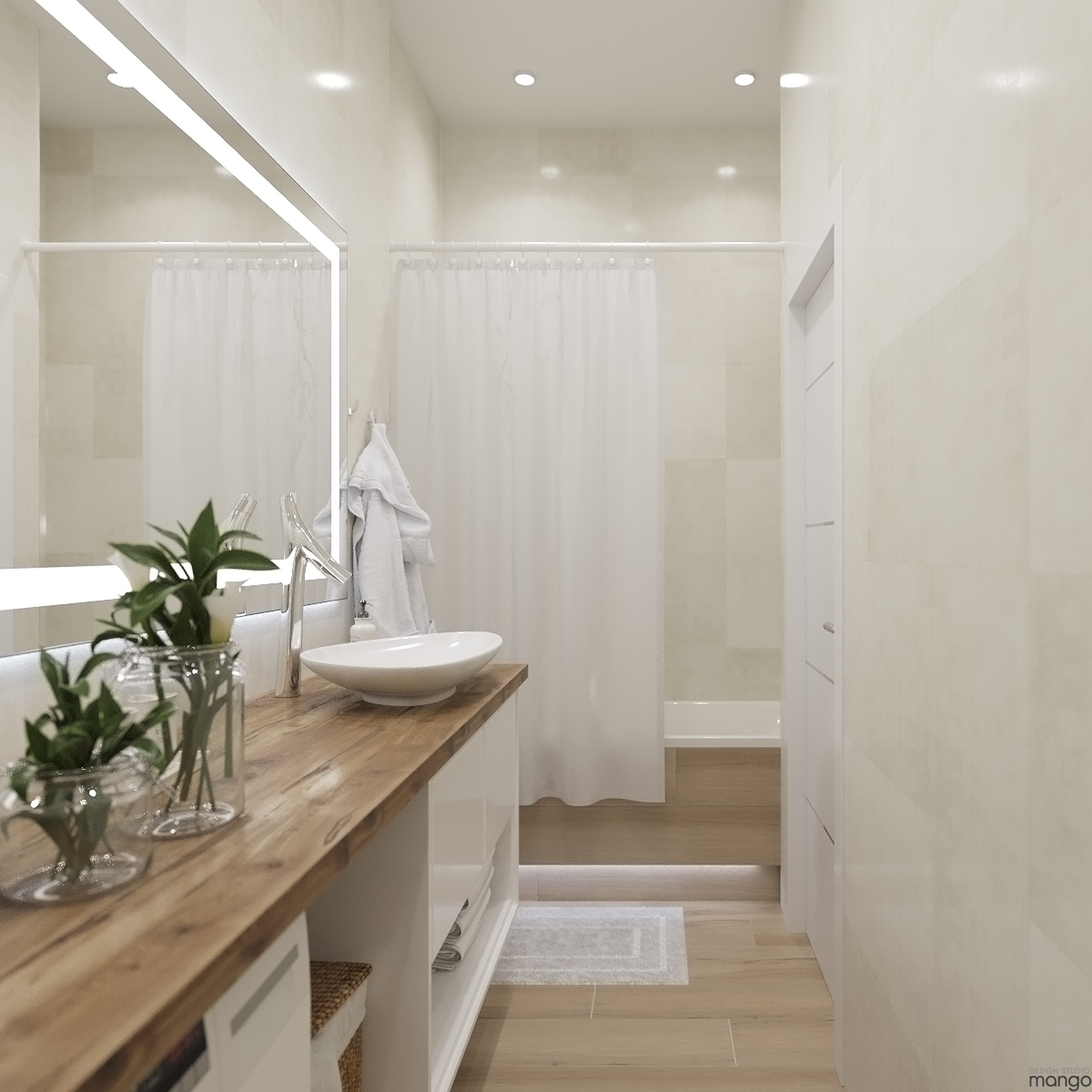 The Best Ideas To Decorate Small Bathroom Designs Which ... on Simple Small Bathroom Ideas  id=74607