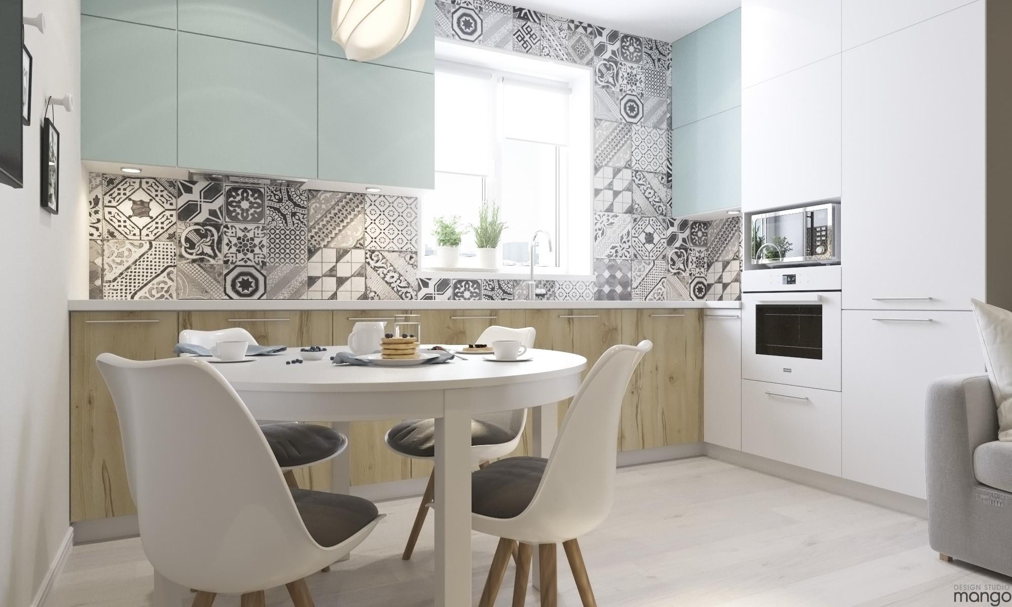 kitchen backsplash designs with variety