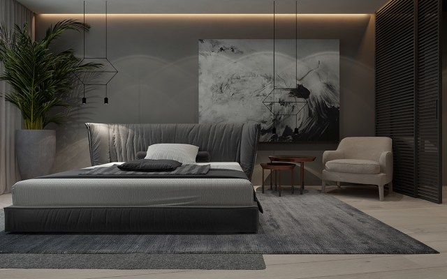 Luxury Home Design Ideas Combined With a Modern and ...