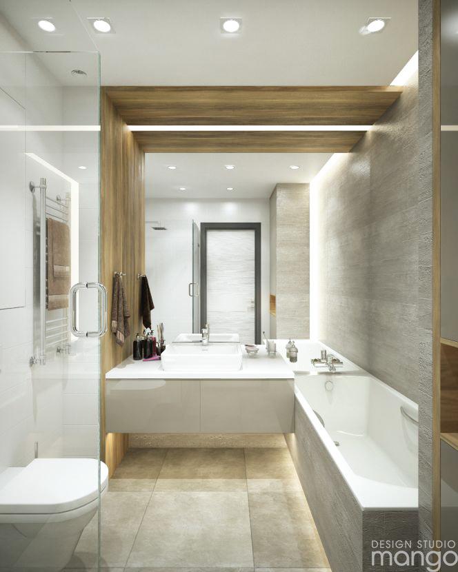 A Suitable Simple Small Bathroom Designs Looks So Perfect ... on Simple Small Bathroom Ideas  id=60566