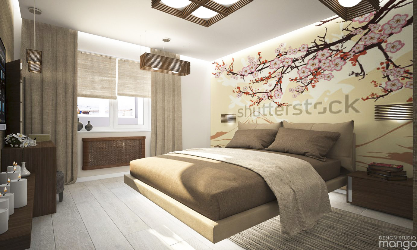Inspiration Of Bedroom Decorating Ideas Which Applying a ... on Trendy Room  id=38083