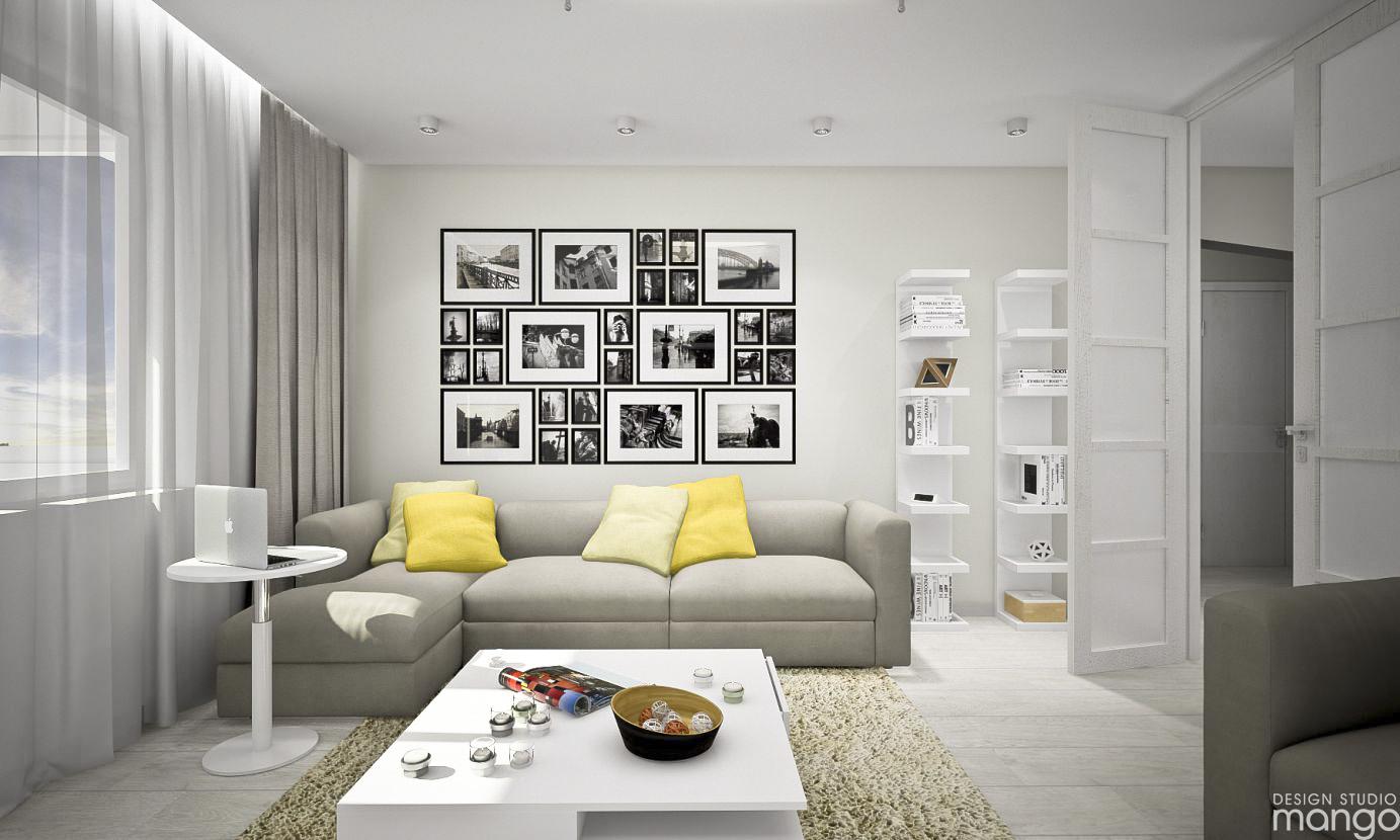 Small Minimalist Living Room Designs Looks So Perfect With ... on Minimalist Living Room Design  id=72687