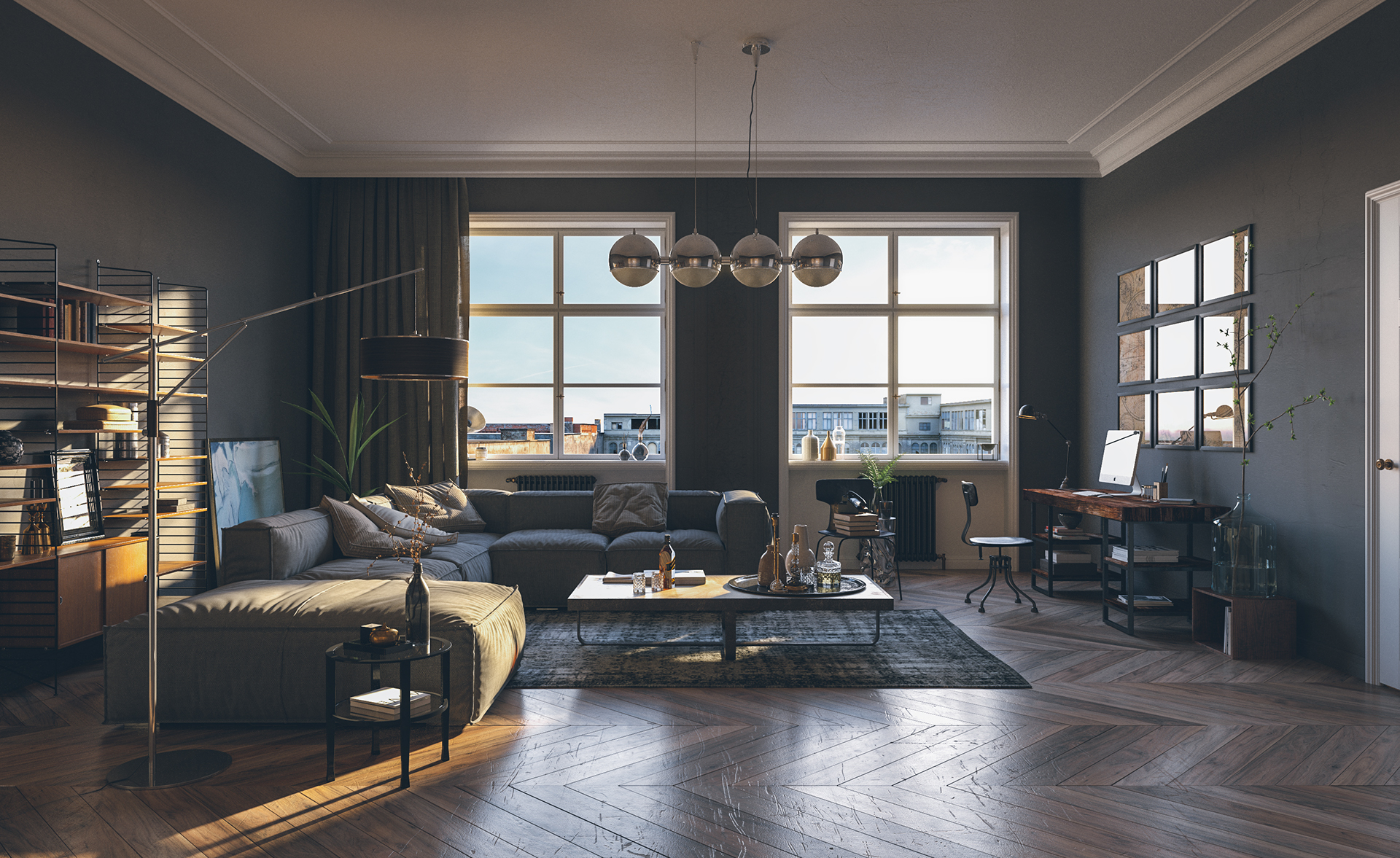 Help Decorating Apartment