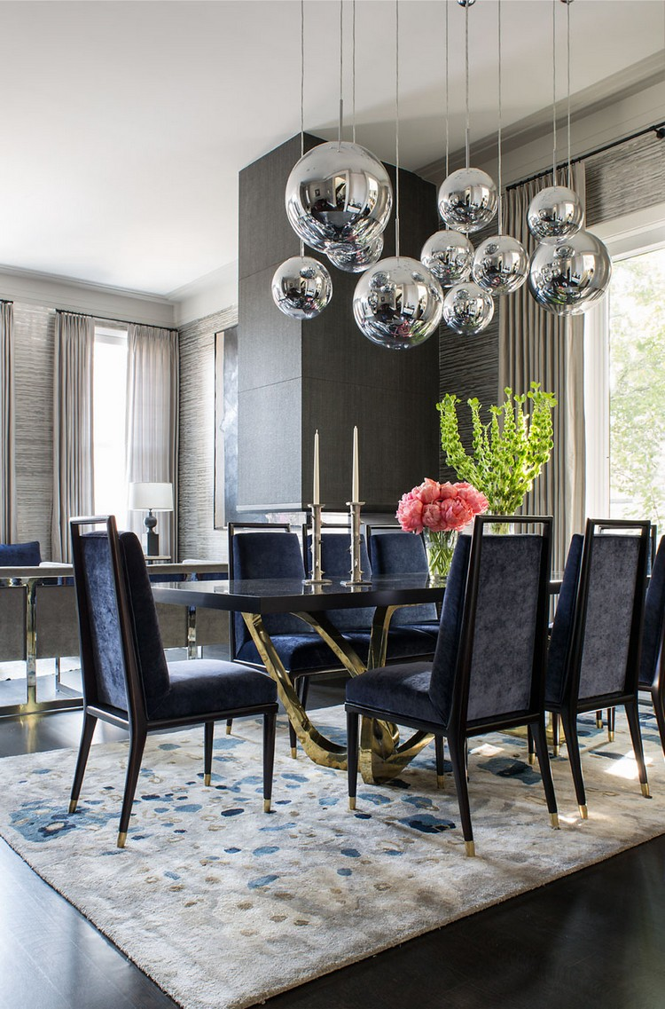 variety of gorgeous lighting for luxurious dining rooms on dining room inspiration id=76571