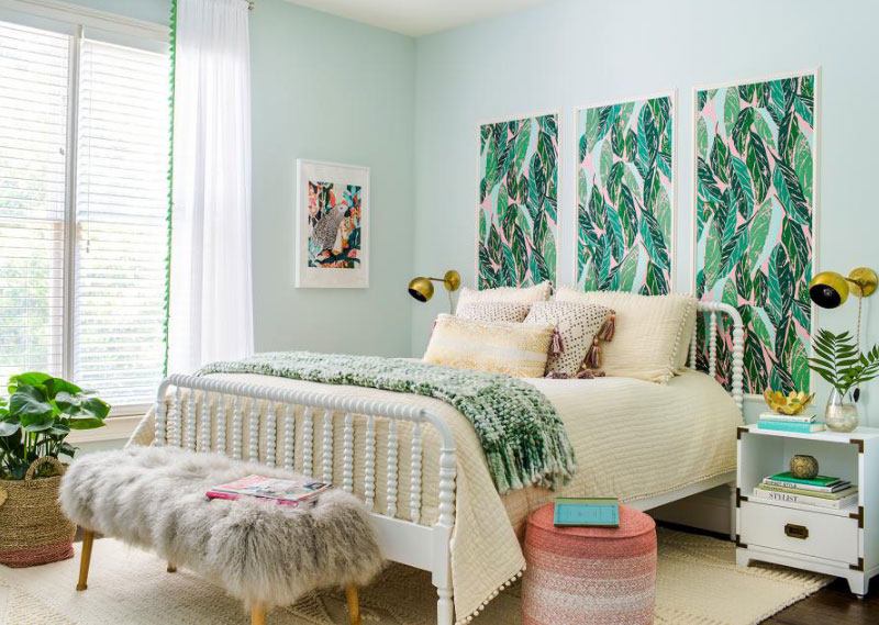 5 Simple Designs Beautiful Bedrooms for Teenager - RooHome on Teenage Room  id=54768