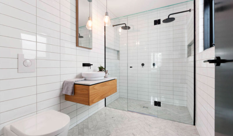how to install bathroom exhaust fans