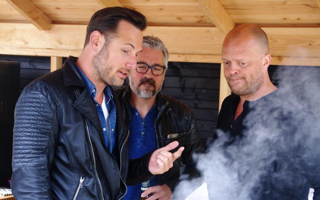 Workshop Vis Roken