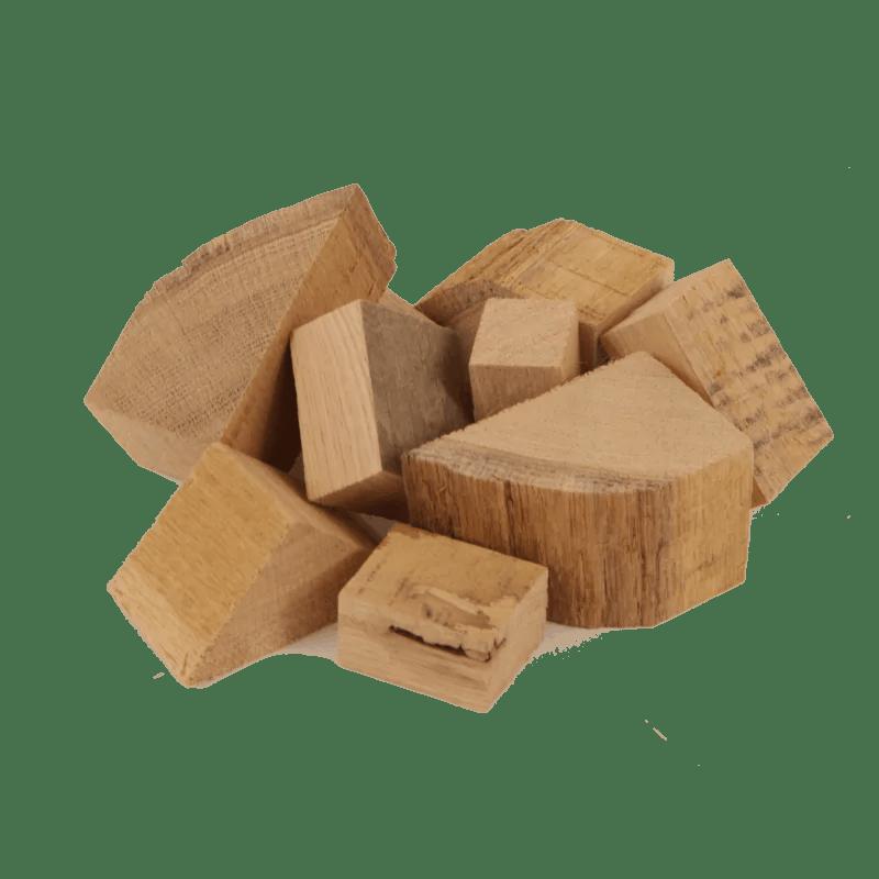 Eiken Rookhout Chunks