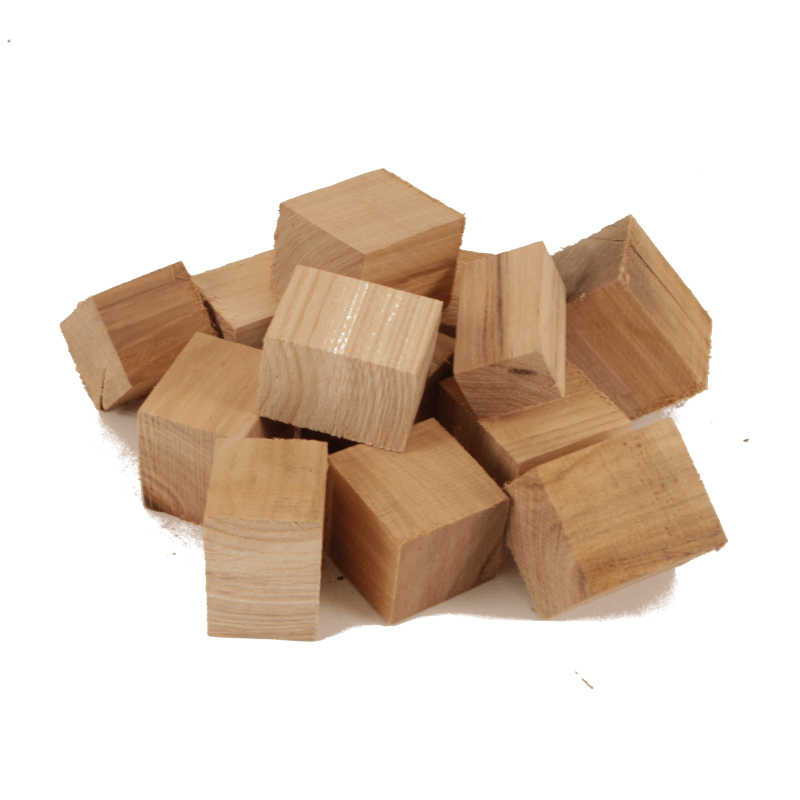 Hickory Rookhout Chunks Los