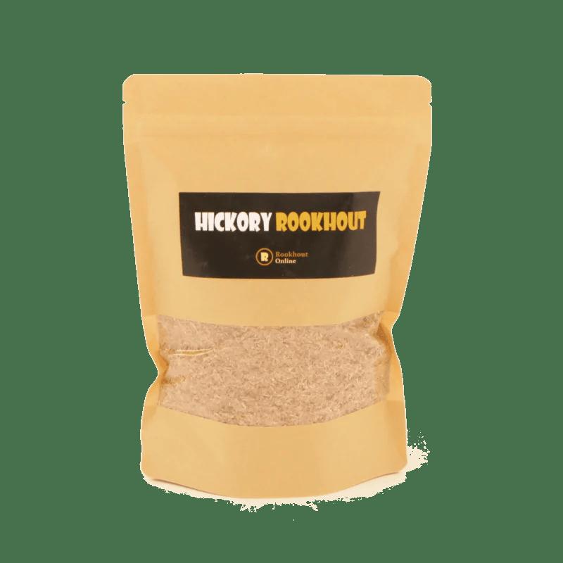 Hickory Rookmot 1liter voorkant