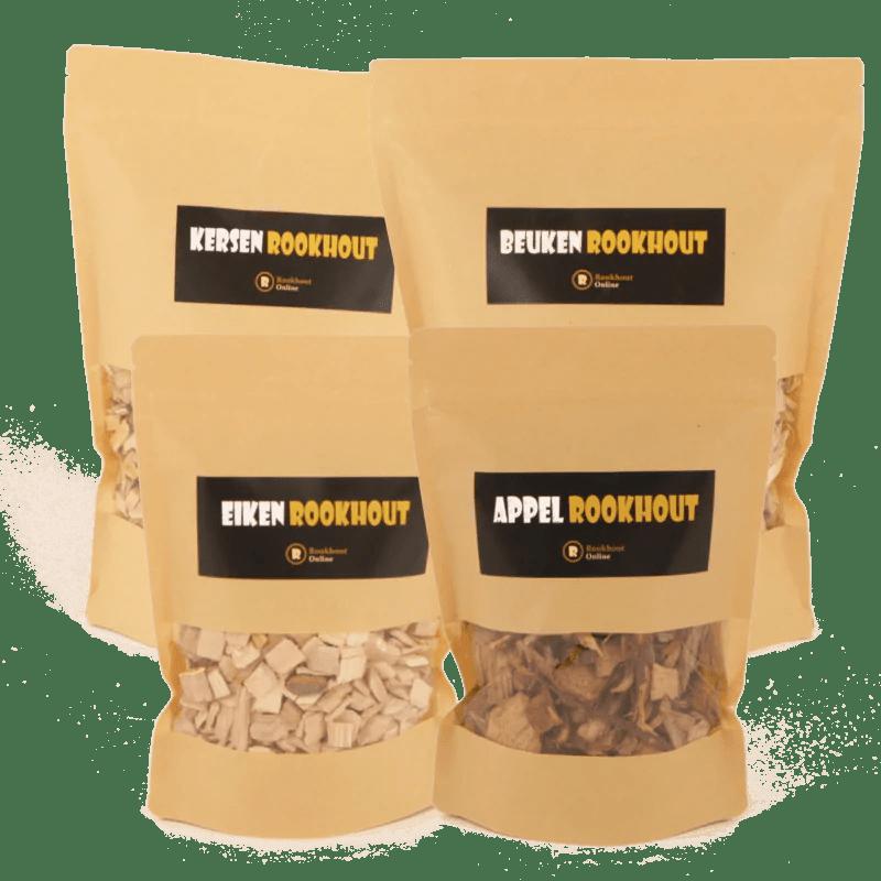 Rookhout-Pakket-M
