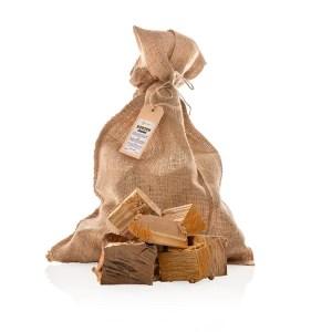 Kersen Chunks 2 1-2 kilo met los