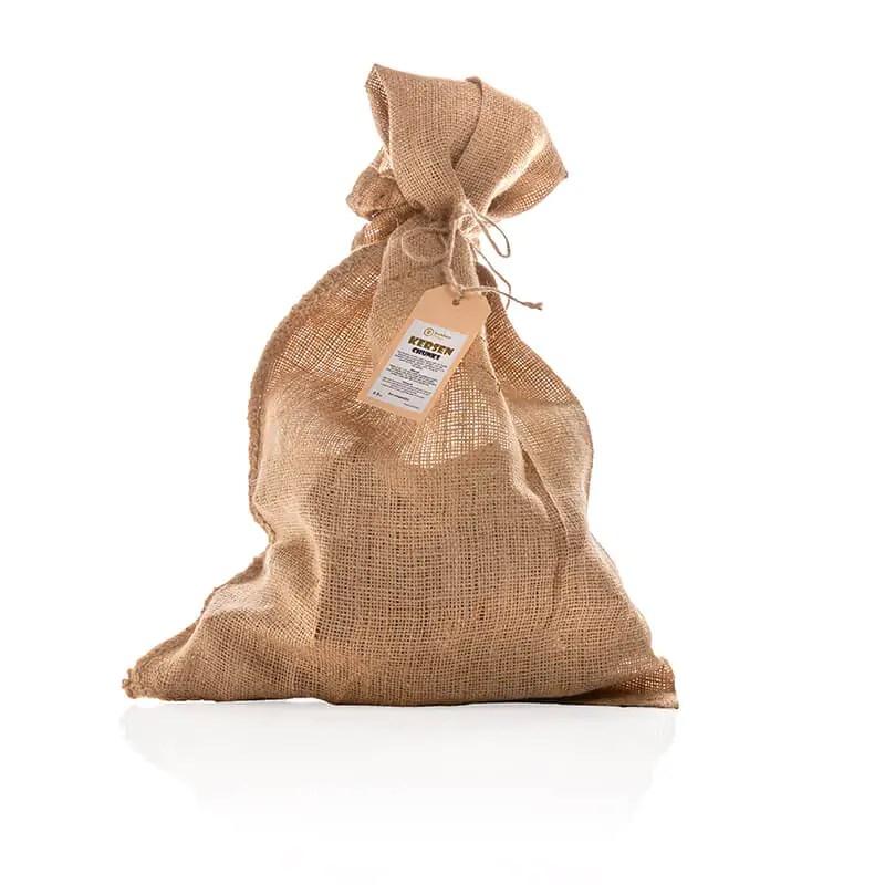 Kersen Chunks 2 1-2 kilo vrij