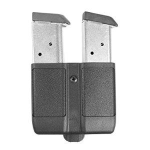 BLACKHAWK! Single Stack Double Mag Case
