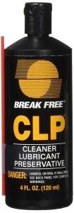 Break Free CLP-4 Cleaner