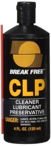 Break Free CLP-4 Cleaner