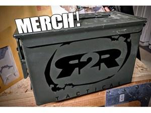 R2R Merch Store