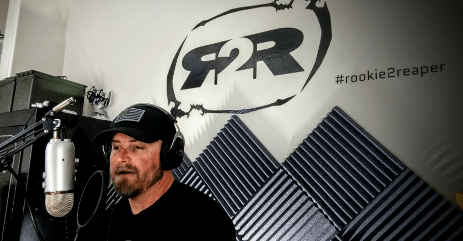 R2R Podcast