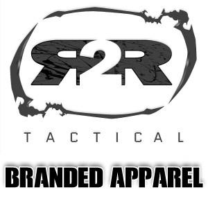 R2R Branded Apparel