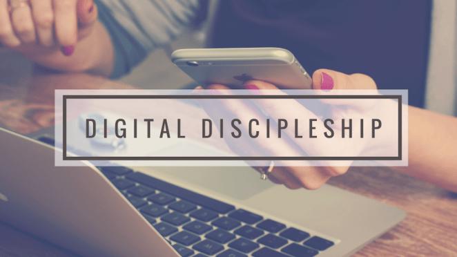 How to Create an Effective Digital Discipleship Strategy + 11 Ideas