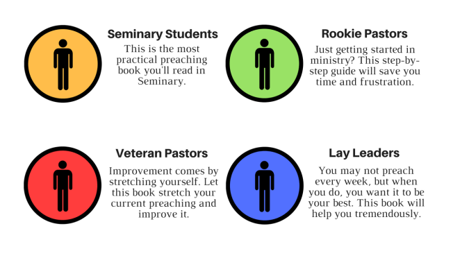 Preaching Sticky Sermons - Who Should Read This?