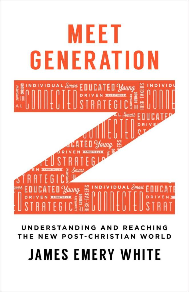 Gen Z: A Profile of a New Generation