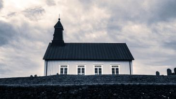 Future Church: 10 Predictions for the Next 10 Years