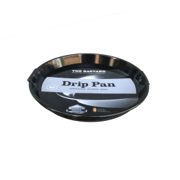 The Bastard Drip Pan Large Round | Rookplankje.nl
