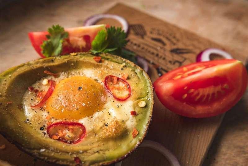 Recept | Huevos Rancheros | Rookplankje.nl
