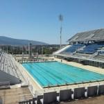 Olympiagelände Athen 2004: Fotorundgang durch die Sportstätten der Olympischen Spiele Athen 2004