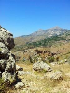 Berg Pelineon
