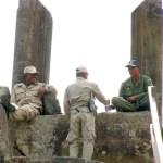 Der Norden von Kambodscha (3): Pol Pots Grab, Prasat Preah Vihear, Anlong Veng