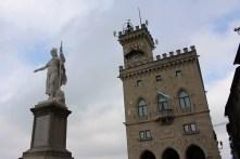 Wachablösung San Marino