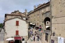 Gassen San Marino