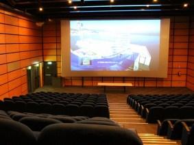 aquarium genua kino cinema